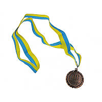 Медалі III місце маленькі
