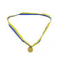 Медалі I міні 2,9см (золото)