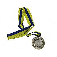 Медалі Срібло великі