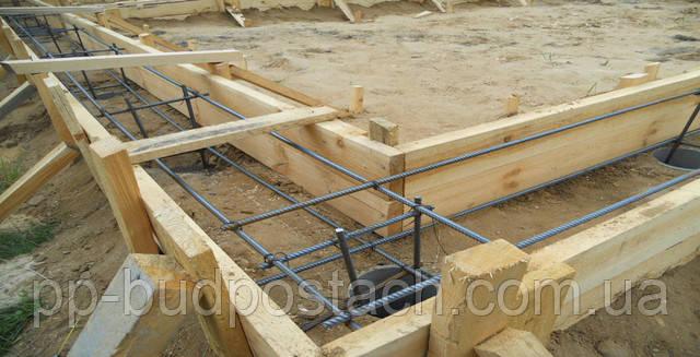 Этапы строительства одноэтажного коттеджа из газобетона