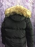 Зимняя куртка для мальчика 10,12 л, фото 4