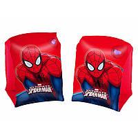 Нарукавник Spider-Man BW98001 23х15см 3-6 років, в коробці 19,5х12х2,5см
