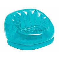 Надувне крісло 104 х117х69см, 3 кольори (3) №68594