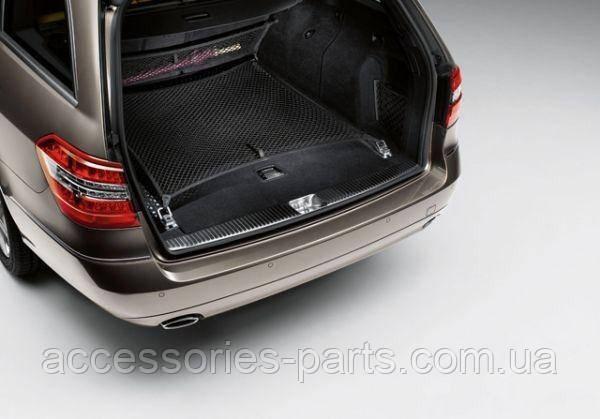 Сітка багажника підлогова Mercedes-Benz GL X166, CLS X214, S212, C415 Нова Оригінальна