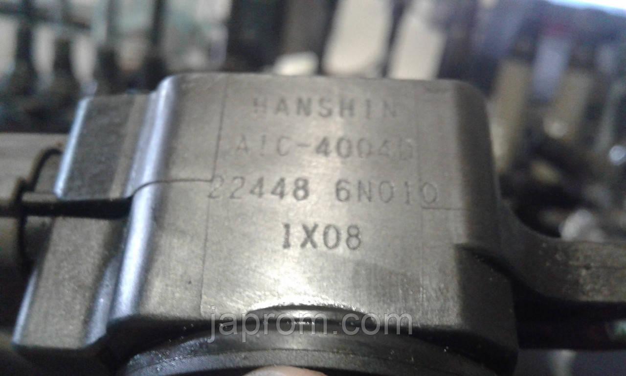 Катушка зажигания Nissan Almera N16 AIC-4004D 22448 6N010