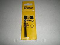 Сверло DeWALT по металлу 3.5х70мм