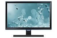 "Samsung Монитор 21.5"" S22E390H (LS22E390HSO/CI) PLS Black; 1920x1080, 250 кд/кв.м, 4 мс, D-Sub, HDMI"