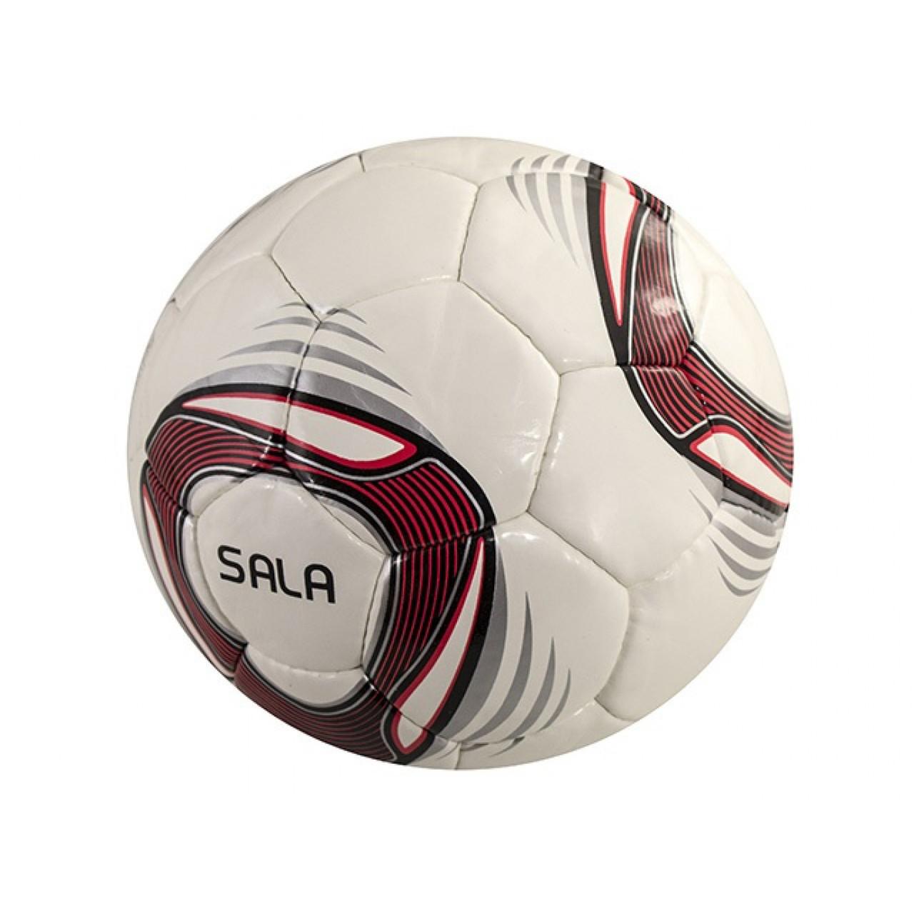 М'яч футбольний лакований Sala для футзалу