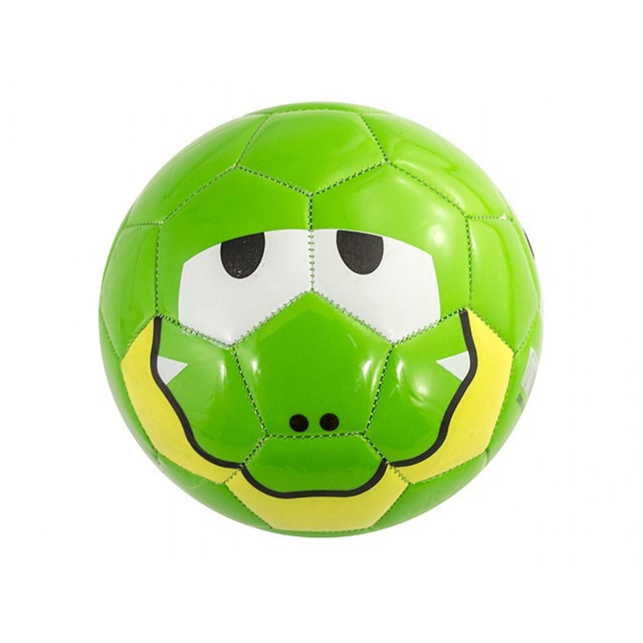 М'яч футбольний лакований №2 100г ПВХ FB1603