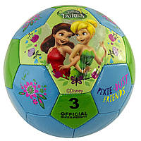 М'яч футбольний PVC розмір 3 (48) КІ №FD002
