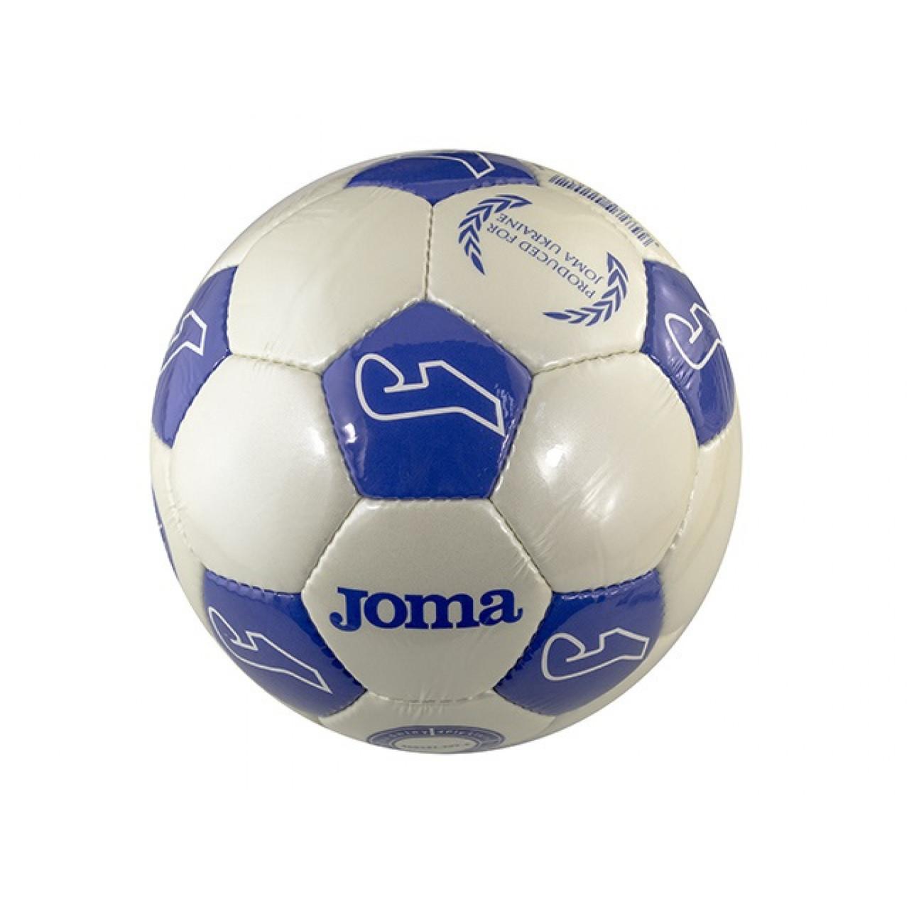 """М'яч футбольний """"Inter"""" біло-синій, розмір 5 №400231/2012"""