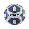М'яч футбольний розмір 5 1,6мм 260-280г 1 шар ПВХ HT-0010