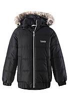 Куртка зимняя для мальчика Lassie 721721