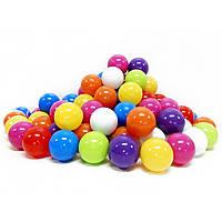 Кульки м'які Kinder Way d6см 100 шт. 02-414