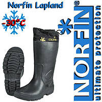 Зимние сапоги Norfin Lapland