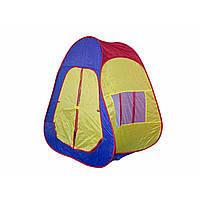 Палатка Пирамида M1422 105х88х86см, в сумкке