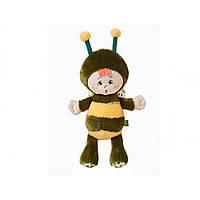 М'яка іграшка Левеня Бджілка Крихітка К357T