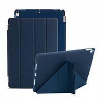 Чехол Smart Case Cover  для iPad Pro 10.5'' темно синий