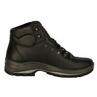 Ботинки осенне-зимние водонепроницаемые кожаные мужские Grisport (Red Rock)12813