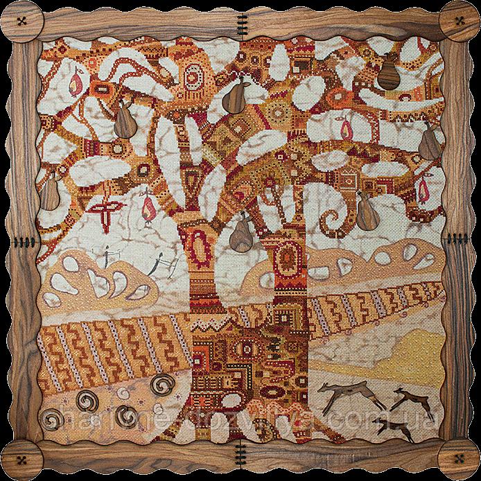 Набор для вышивания Дерево страны чудес