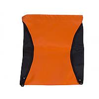 Сумка для взуття з відділенням для куртки Economix EE80328-06 помаранчева