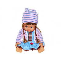 Лялька Аліна JT5070/79/77/5142 розмовляє в рюкзаку 4 види