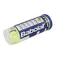 М'яч для великого тенісу Babolat First 3 шт. 501054/113/29401
