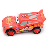 Машина інер-а Тачки, в кульку, 20х10х7см №17616-5A(96)(192) КІ