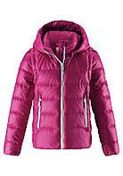 Зимняя куртка (Пуховик) для девочки Reima Minna 531290