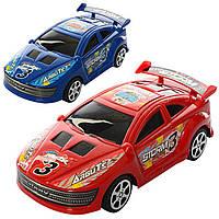 Машина інер-а в кульку,18,5х8,5х7см,2 кольори №999-5(180)