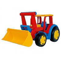 """Трактор """"Гігант"""" №66000"""