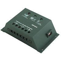 Контролер 15А 12В/24В + USB гніздо (Модель-CM1524Z), JUTA