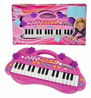Музыкальный инструмент Синтезатор Simba 6830692