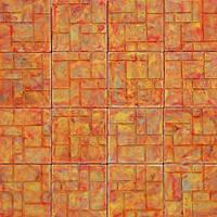 Плитка тротуарная Гранплит Шербурд 285х285х35 мм N10408828