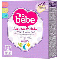 Стиральный порошок Teo Bebe Sweet Lavender Natural soap 400 г N50718052