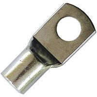 Кабельный наконечник медный луженый E.Next 6 кв.мм 5 шт N30207143