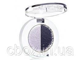 Avon Color Trend, Тени для век, цвет Purple Displays of Affection, эйвон колор тренд,  2-х цветная палитра