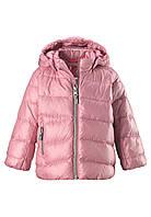 Куртка-пуховик зимняя для девочки Reima Vihta 511258