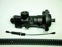 Клапан подъема платформы (ДК)  5551-8607010