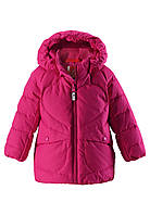 Куртка-пуховик для девочки Reima Loiste 511260