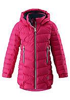 Куртка-пуховик для девочки Reima Juuri 531296