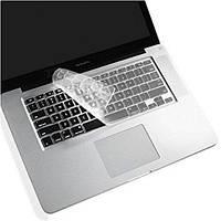 Силиконовая накладка на клавиатуру Macbook Air Pro