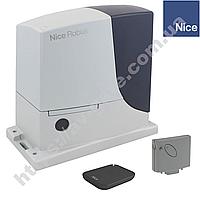 Комплект автоматики Nice для отканых ворот (ширина до 12 м) RB 1000 KCE