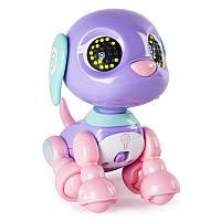 Интерактивный щенок Spin Master Zoomer Заппи Бигль Lollypop (SM14424/1520)