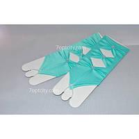 Перчатки нарядные детские P-02