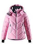 Куртка-пуховик для девочки Reima Waken 531304