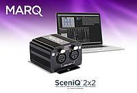 Marq Sceniq 2x2 внешний DMX - интерфейс с ПО