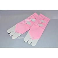 Перчатки нарядные детские P-07