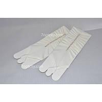 Перчатки нарядные детские P-09
