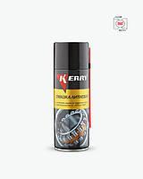 KERRY KR-942 Смазка универсальная литиевая 520мл